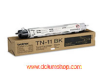 Brother TN-11BK Toner