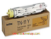 Brother TN-11Y Toner