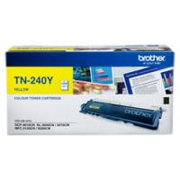 Brother TN-240Y Toner