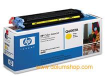 Hp Q6002A Toner