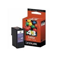 Lexmark 18YX143E Kartuş